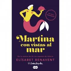 MARTINA CON VISTAS AL MAR HORIZONTE MARTINA 1