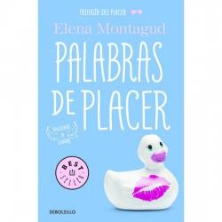 PALABRAS DE PLACER TRILOGiA DEL PLACER II
