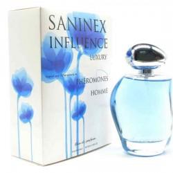 SANINEX PERFUME PHeROMONES INFLUENCE MOD LUXURY MEN