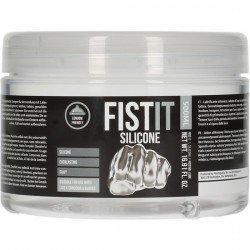 FIST IT LUBRICANTE ANAL DE SILICONA 500ML