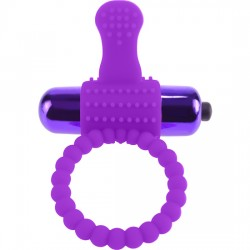 FANTASY C RING VIBR SUPER RING MORADO