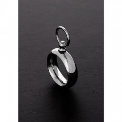 DONUT RING WITH O RING 15X8X45MM