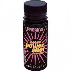 PRORINO LIBIDO POWER SHOT DAMIANA 60ML