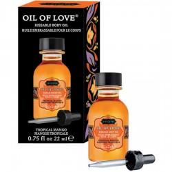 OIL OF LOVE MANGO 22ML