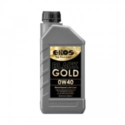 EROS BLACK GOLD 0W40 LUBRICANTE BASE DE AGUA KANISTER 1000ML
