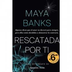 RESCATADA POR Ti MAYA BANKS