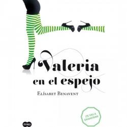 VALERIA EN EL ESPEJO PARTE 2