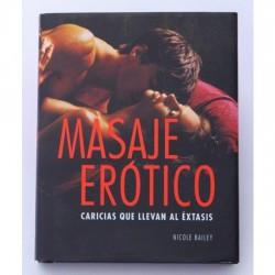 MASAJE EROTICO CARICIAS QUE LLEVAN AL EXTASIS