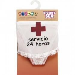TANGA SERVICIO 24 HORAS