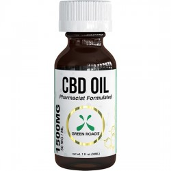 ACEITE CBD 1500 MG 30ML