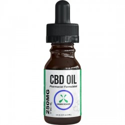 CBD ACEITE 250 MG 15ML