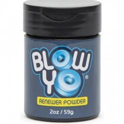 BLOWYO RENEWER POWDER POLVO RENOVADOR