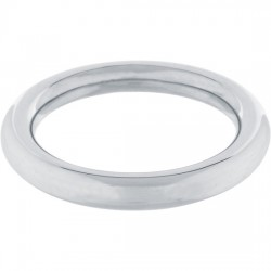 ANILLO COCKRING DE ACERO 8 MM 45 MM METAL