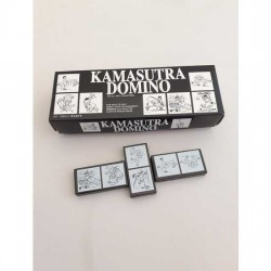 DOMINO KAMASUTRA