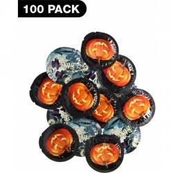 PRESERVATIVSO HALLOWEEN EXS 100 PACK