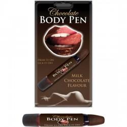 BODY PEN DE CHOCOLATE